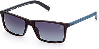 نظارة تمبرلاند TB9222 بولاريزد مربعة للرجال