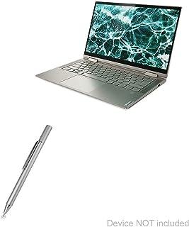 Lenovo Yoga C740 (14 in) Stylus Pen, BoxWave [FineTouch Capacitive Stylus] Super Precise Stylus Pen for Lenovo Yoga C740 (...