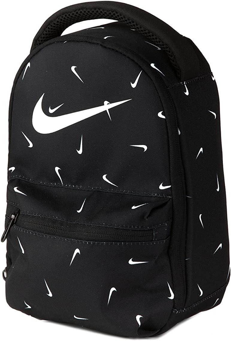 Nike [並行輸入品] Classic Fuel Pack Lunch ショップ - Bag One Black Size