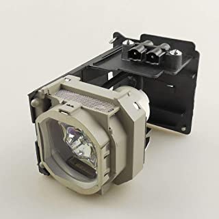 CTLAMP VLT-XL550LP Professional Replacement Projector Lamp Bulb Compatible with Mitsubishi XL550U / XL1550 / XL1550U / XL550 - VLT-XL550LP Replacement Lamp Module