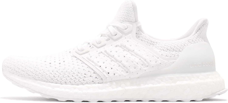 Adidas Ultra Boost Clima Weiß Weiß braun