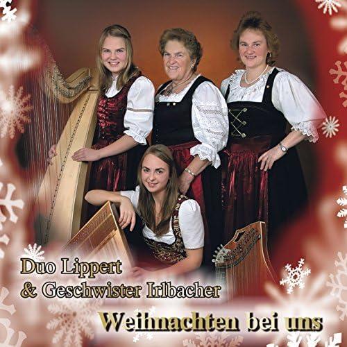 Duo Lippert & Geschwister Irlbacher