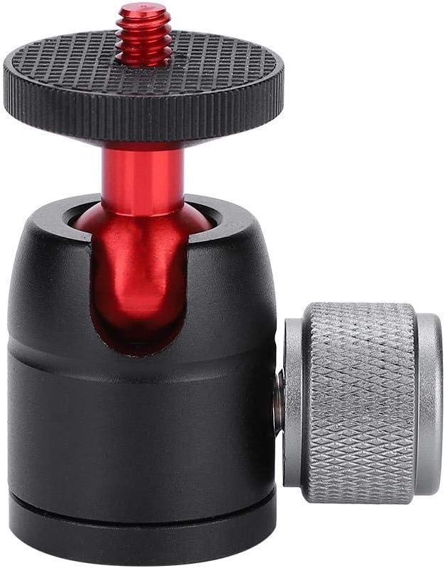 Many discount popular brands Aluminum Alloy 360° Swivel Mini Ball 4