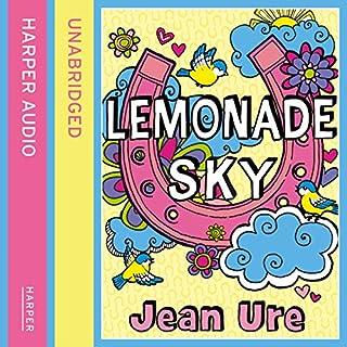 Lemonade Sky cover art