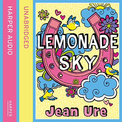 Lemonade Sky cover art