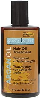 proclaim argan oil hair oil treatment - 89 ml