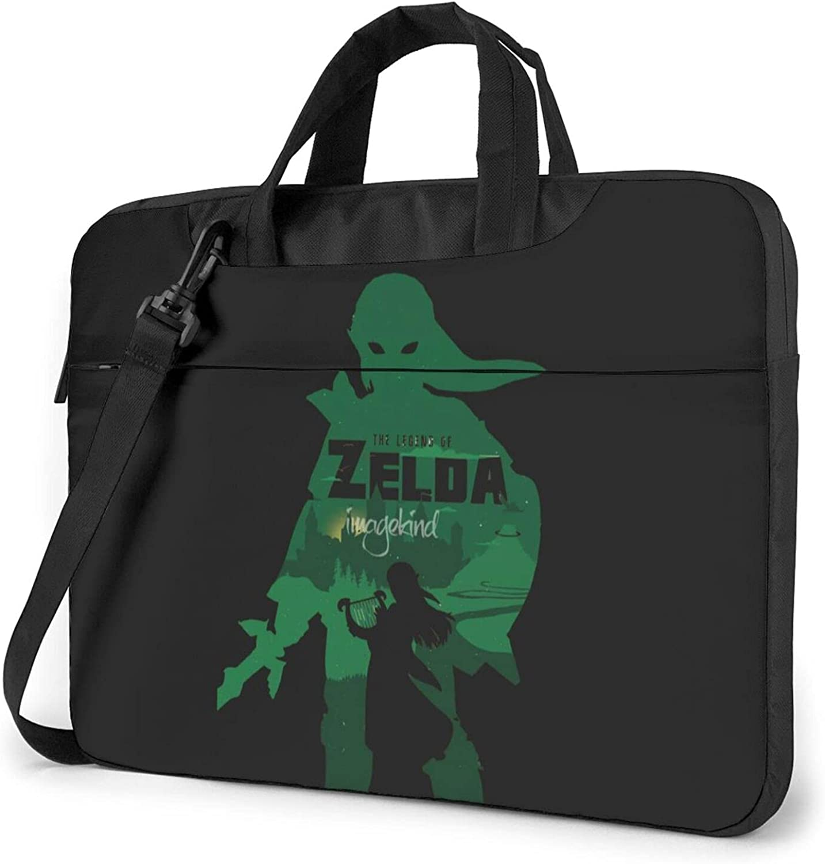 The Legend Of Zelda Laptop Super Special Super sale period limited SALE held Carryin Shoulder Bag Computer Durable