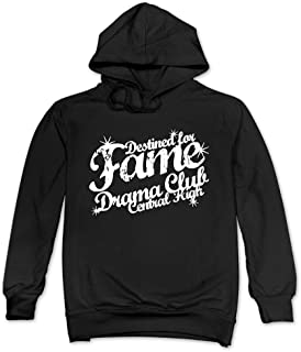 the destined hoodie