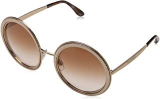 Dolce & Gabbana Sunglasses Round for Men