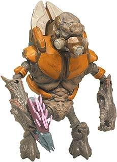 McFarlane Toys Halo Reach Series 2 - Grunt Minor Action Figure Orange
