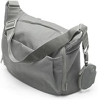 Stokke Xplory Changing Bag (Grey Melange)