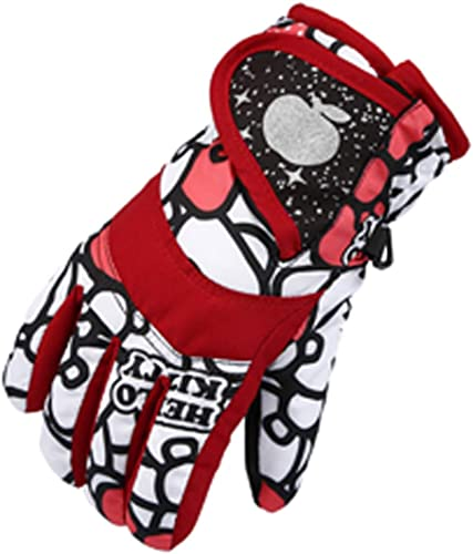 popular OPTIMISTIC Winter Gloves 2021 Snow Ski Gloves for Kids Waterproof Cold Weather Youth Warm lowest Gloves for Skiing,Snowboarding, Fits Boys and Girls 4-7Y outlet online sale