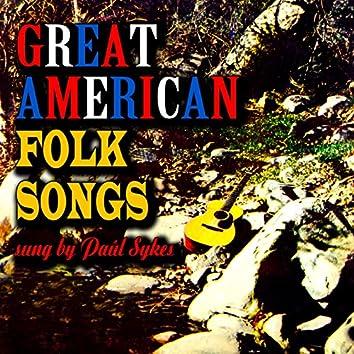 Great American Folk Songs