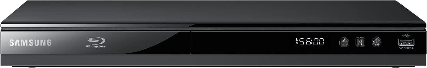 Samsung BD-E5700 WiFi Blu-ray Disc Player (Black)