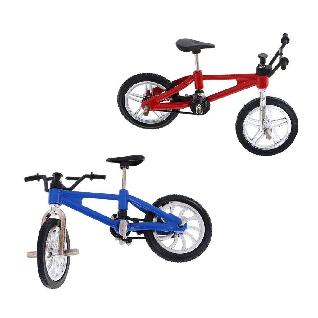 sharprepublic Aleación De Deporte Extremo Dedo Bicicleta Mini ...
