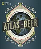 Atlas Of Beer [Idioma Inglés]