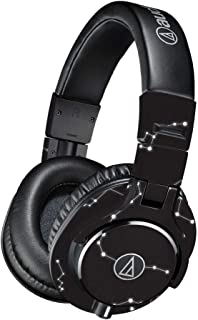 Skin Compatible with Audio-Technica ATH-M40x Headphones - Constellations  MightySkins Protective, Durable, and Unique Vinyl Decal wrap Cover   Easy to Apply, Remove   Made in The USA