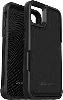 LifeProof FLIP SERIES Case for iPhone 11 Pro Max - DARK NIGHT (BLACK/CASTLEROCK)