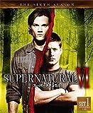 SUPERNATURAL〈シックス・シーズン〉 前半セット[1000708673][DVD]