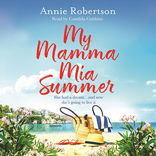 My Mamma Mia Summer cover art