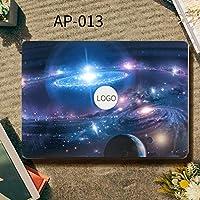 """2020カラフルなラップトップスキンステッカーコンピュータステッカーカバー17""""ビニールノートブックスキン15.6"""" 15""""新しいfor MacBook 2020 A2179用デカール-AP-013-Air 13 inch"""