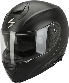 Scorpion Motorradhelm aus Ultra TCT, 63 64, mattschwarz