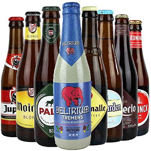 8er Bierset