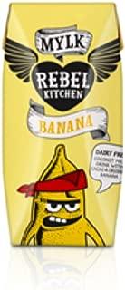 REBEL KITCHEN Banana Coconut Milk Mylk, 200 ML