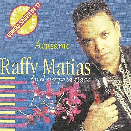 Raffy Matías