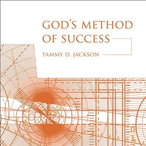 God's Method of Success audiobook cover art