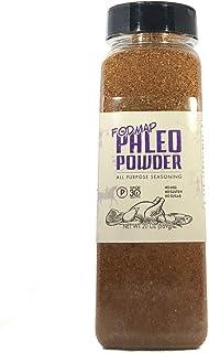 Paleo Powder Fodmap All Purpose Seasoning. The Original Low Fodmap Paleo Food Seasoning Great for all Paleo Diets! Certifi...