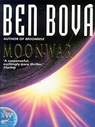 Moonwar (The Moonbase Saga) (English Edition)