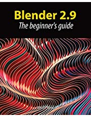 Blender 2.9: The beginner's guide