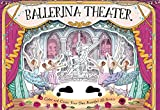 Ballerina Theater: Color and Create Your Own Beautiful 3D Scenes (3D Colorscapes)