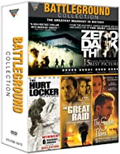 Battleground Collection (Pack of 4 Movies)