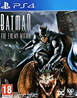 (PS4)Batman: The Enemy Within - EU版 [並行輸入品]