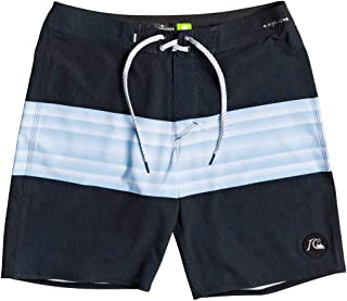 Men's Highline Six Channel 19 Boardshort Swim Trunk