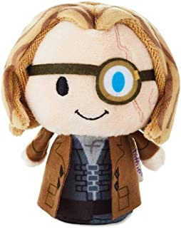 Hallmark itty bittys Harry Potter Alastor Mad-Eye Moody Stuffed Animal Itty Bittys Movies & TV