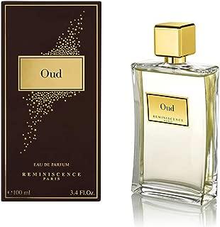 Reminiscence Oud Eau De Parfum Spray, 3.4 Ounce