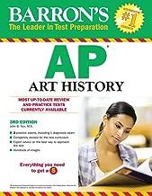 Barron's AP Art History, 3rd Edition
