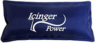 Compresa de hielo Icinger Power - 120gr (4.2 oz) - 15x7cm (5.9