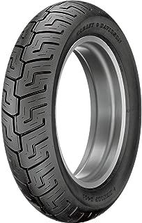 Dunlop Harley Davidson D401 Rear Tire (Single / 130/90B-16)