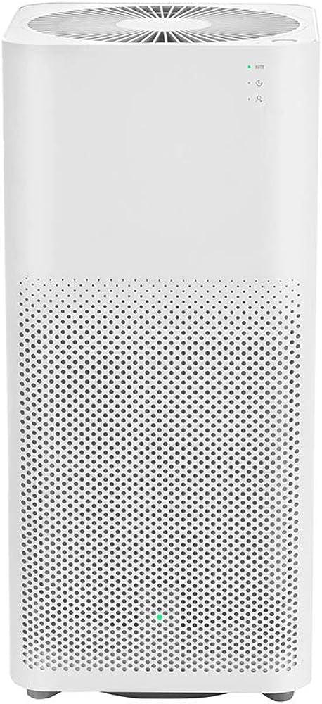 Xiaomi mi air purifier 2h ,purificatore d`aria, rimozione polline, fumo, polveri e peli degli animali 22847 XI