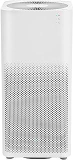 Xiaomi Mi Air Purifier 2H EU version - Purificador de aire, con control por app movil, para estancias hasta 31m2, 260m3/h,...