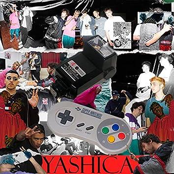Yashica (feat. Kaii & La Niña de la Huerta)
