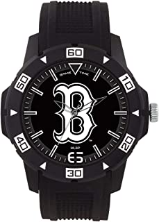Game Time MLB Mens Watch