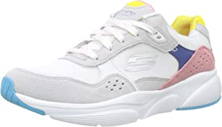 Skechers Women's Meridian-no Worries Trainers