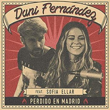 Perdido en Madrid (feat. Sofia Ellar) [Acústica]