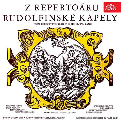 Pavel Kühn, Kühn Mixed Choir, Kühn Chamber Soloists