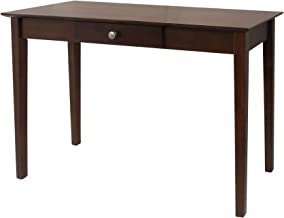 Winsome Wood 94844 Rochester Occasional Table, Antique Walnut
